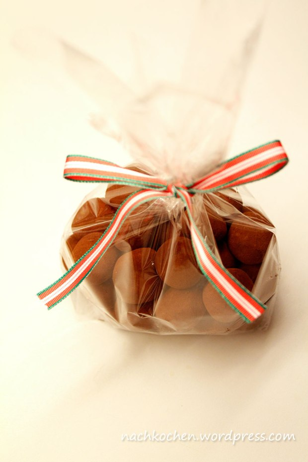 geschenke – Nachgekocht