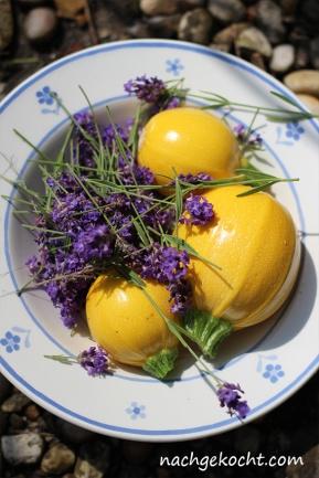 Lavendel & Zucchini