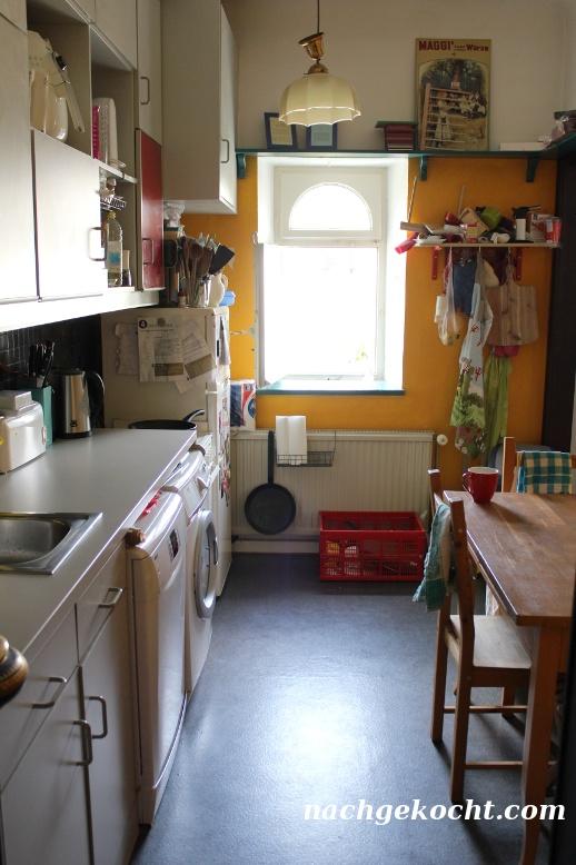 Nachgekochts Küche