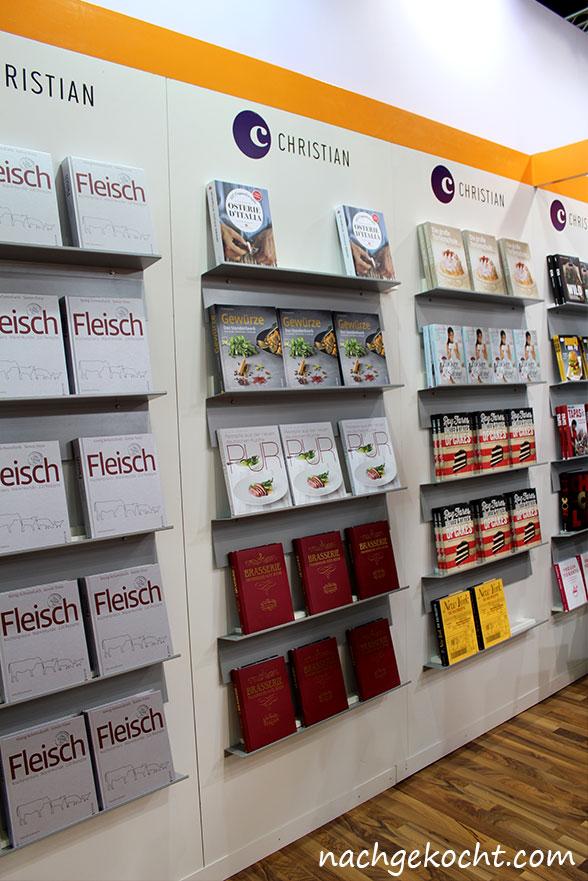 Bücher Frankfurter Buchmesse