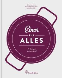 Buchcover Einer fuer Alles