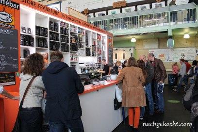 Cafébar Kleinmarkt Halle