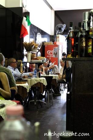 Bar Meda Mailand