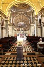 Santa Maria Presso San Satiro Mailand