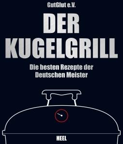Kochbuch Der Kugelgrill